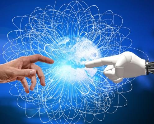 Digitalisierungszirkel