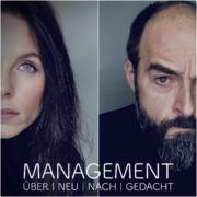 MANAGEMENT ÜBER|NEU|NACH|GEDACHT, Podcast, Just CARA