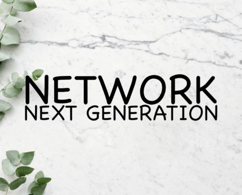 Network, Networking, Next Generation, Führungskräfte, Geschäftsführer, Gründer, Startup, Meister